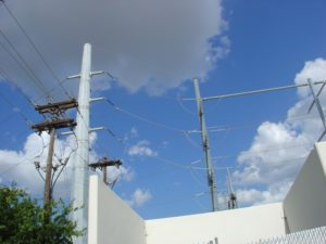 EMF Testing for High Voltage Power Lines in Houston Austin Dallas Fort Worth